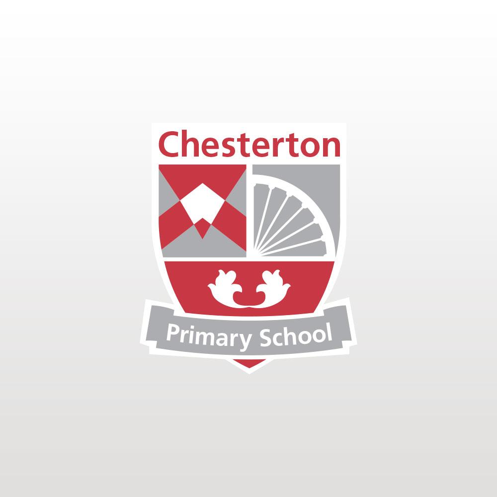 Chesterton Primary School logo design