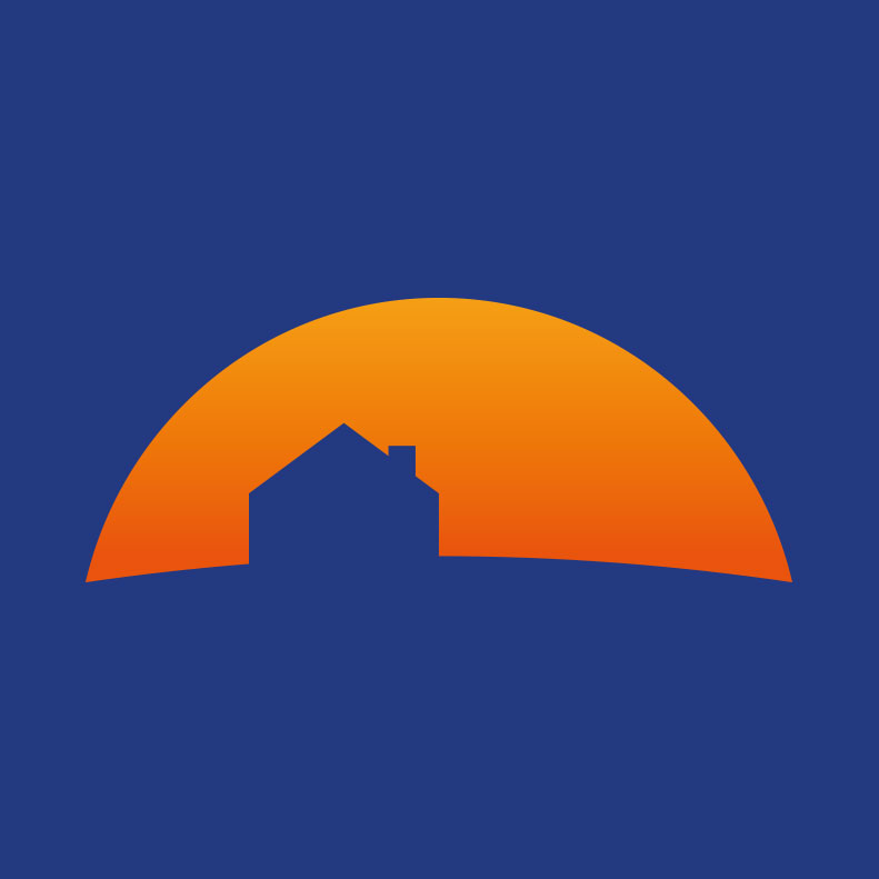 Future Horizons logo design