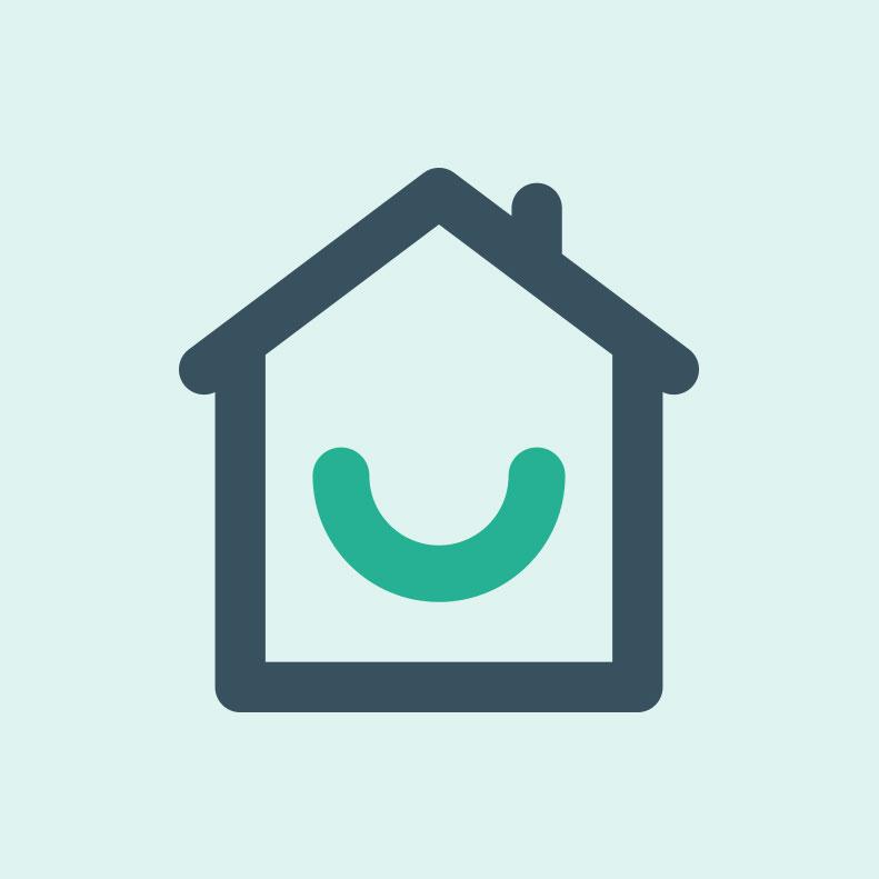 Futures childcare logo design