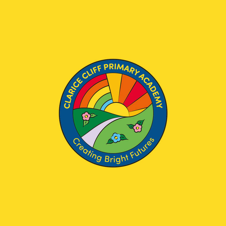 Primary school logo design