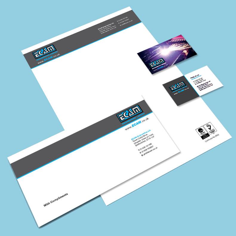 ECAM stationary design