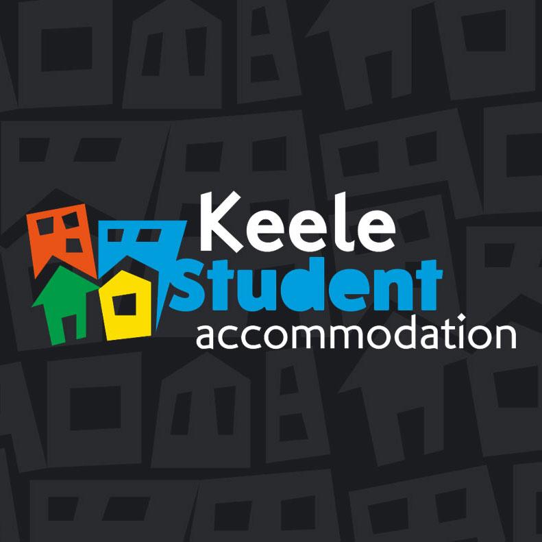 Keele Student Accommodation logo