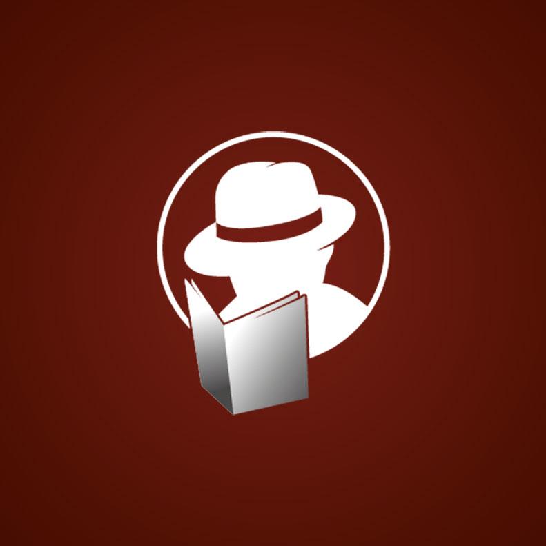 Weekly Drama logo design